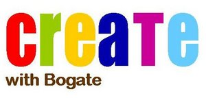 Create with Bogate